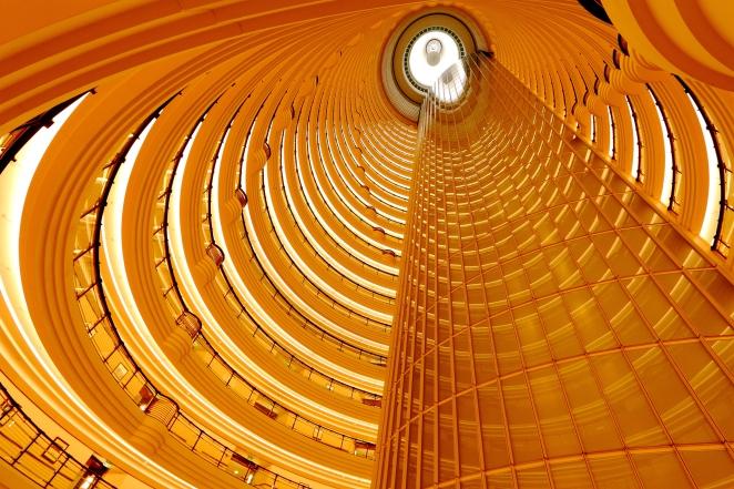 Grand Hyatt Hotel, Shanghai