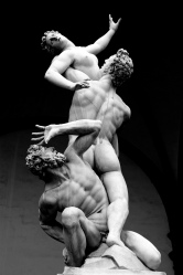The Rape of the Sabine Women