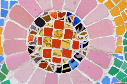 Mosaic tiles II