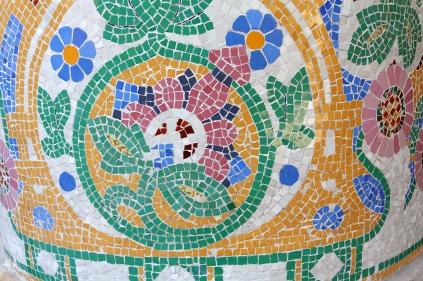 Mosaic tiles I