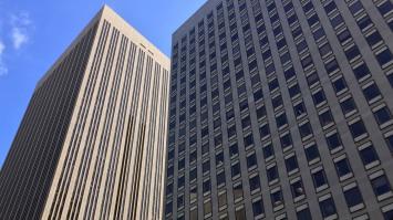 Skyscrapers II